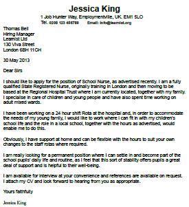 Medical Representative Cover Letter JobHero